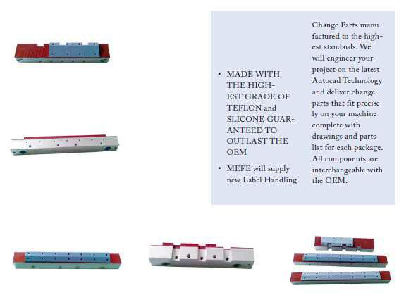 filler Suction Rails, filler Vacuum Cylinder Gripper Pad, filler Gripper Cylinder Suction Rails, filler Suction Rail, Gripper Pad